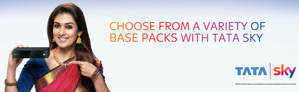 [Recharge] www.tatasky.com Make My Pack Channel Selection List - Helpline Number [Plans & Packages]
