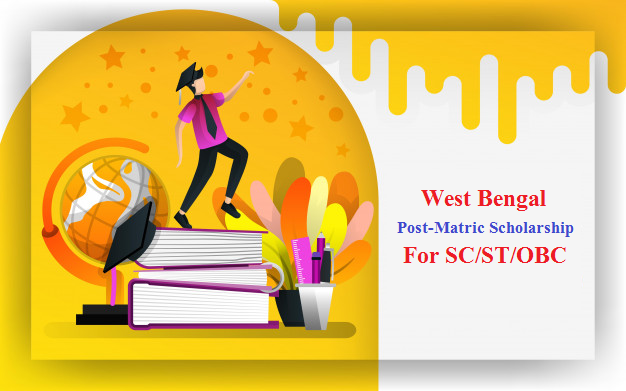 West Bengal Post-Matric Scholarship For SC ST OBC - oasis.gov.in