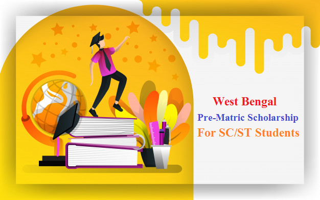 West Bengal Pre-Matric Scholarship For SC ST Students - oasis.gov.in