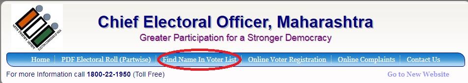 Voter List Maharashtra Name Wise 1