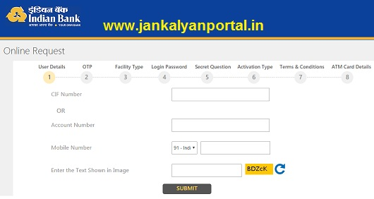 Indian Bank Net Banking - indianbank.net.in [Login Registration]