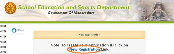 RTE Maharashtra Admission Online Application Form 2