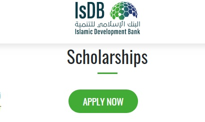 www.isdb.org Scholarship - Islamic Development Bank Scholarship [Application Form Login]