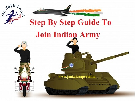 How To Join Indian Army - Complete Guide To Join Indian Army