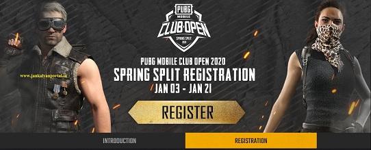 Pubg PMCO 2020 Registration Date {clubopen.pubgmobile.com} - Spring Split 2020 Registration Begins