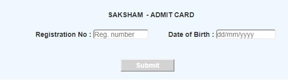 Medhavi National Scholarship Exam Admit Card Download Online